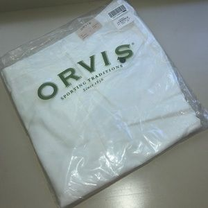 🌟BRAND NEW🌟Orvis Sail Cloth Shorts
